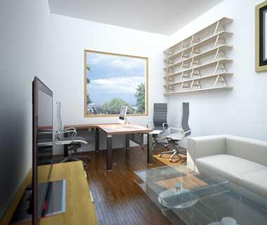 Casa modulara din lemn Confort Sporit